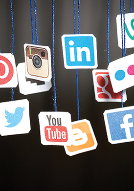 Social Media and Celebrity Powered Events
